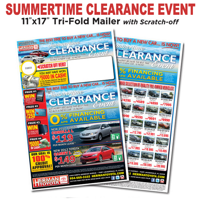 SummerClearance
