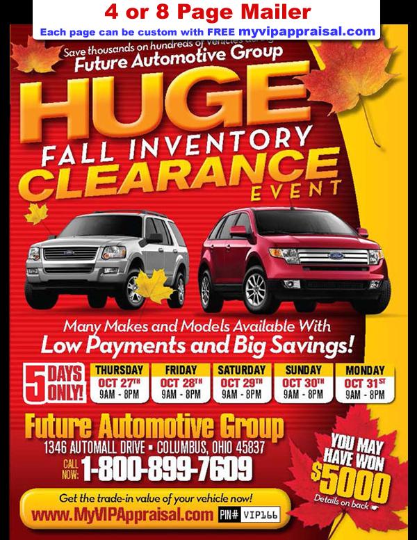 Capitol Auto Sales >> Automotive Dealership Leads | Direct Mail | Vehicle ...